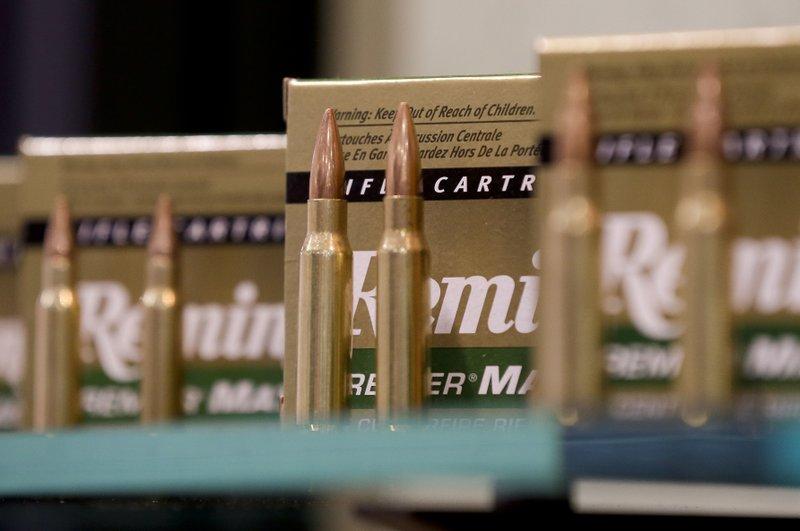 Frontier gun maker Remington seeks bankruptcy protection