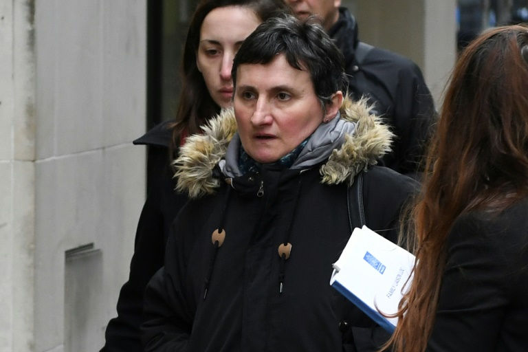 Boyzone singer calls ex-girlfriend accused of murder 'manipulative'