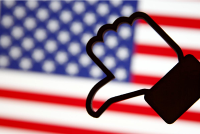 Americans less likely to trust Facebook than rivals on personal data: Reuters/Ipsos poll