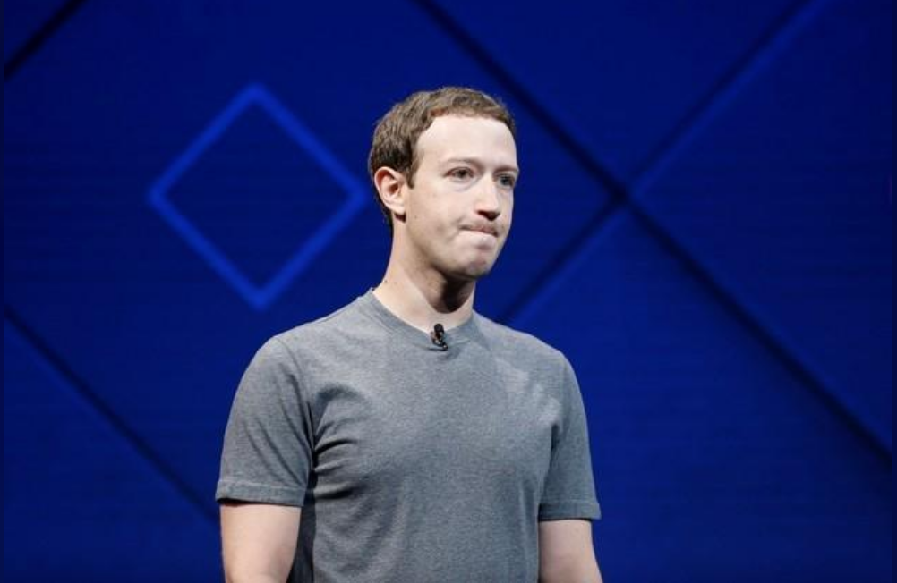 Facebook's Zuckerberg says sorry to Britons with newspaper apology ads