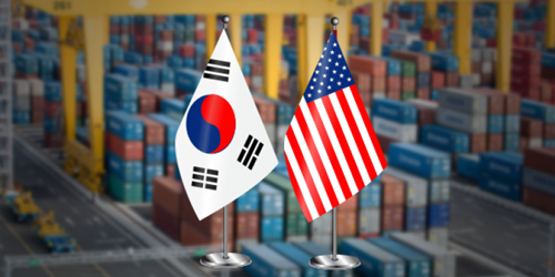 S. Korea, US reach agreement in principle on trade: minister