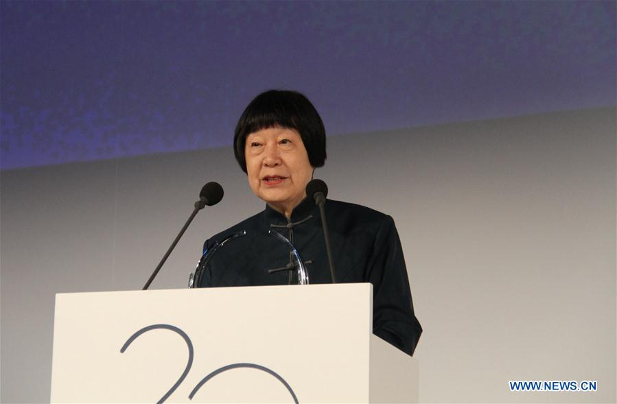 Chinese scientist wins UNESCO for Women in Science Awards