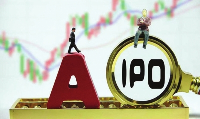 China approves 3 IPO applications