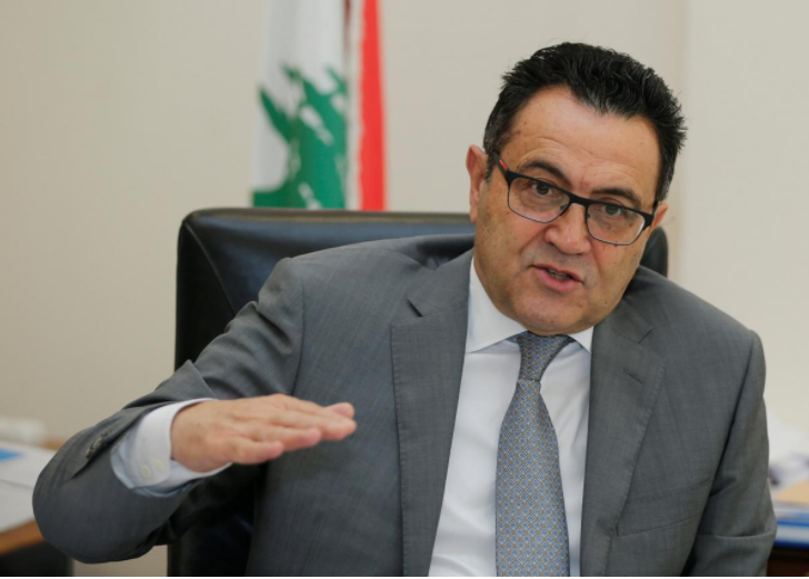 Lebanon plans bond issue to unlock infrastructure funding: official