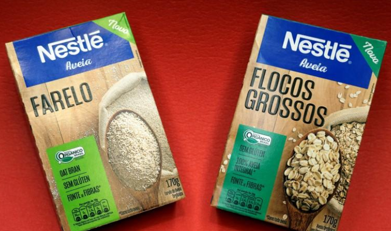 Nestle launches new quality assurance lab in Brazil in organic push
