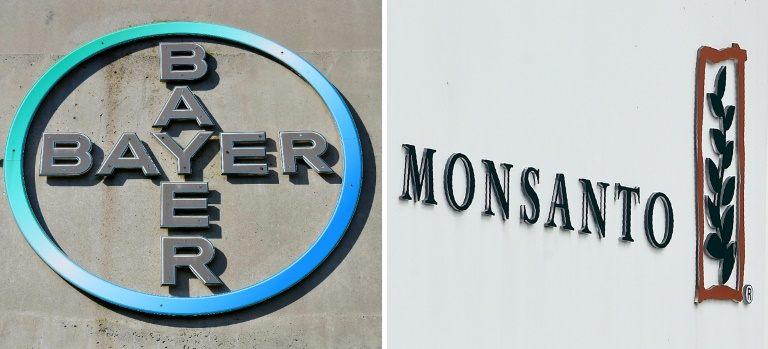 EU greenlights controversial Bayer-Monsanto takeover