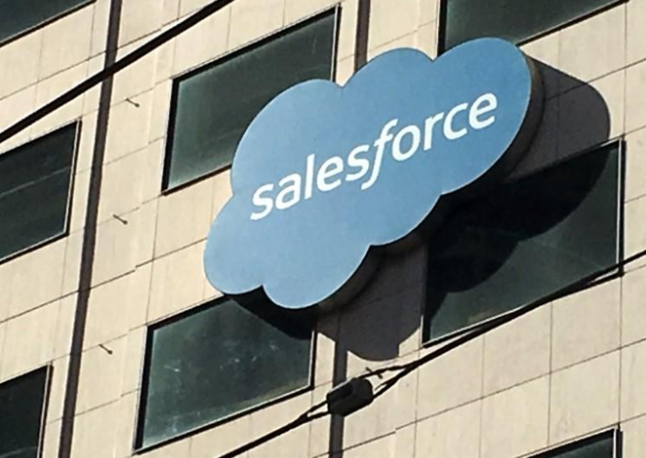 Salesforce in advanced talks to buy MuleSoft - sources