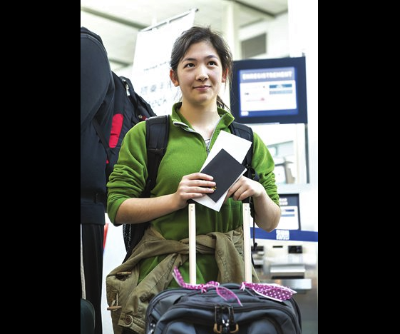 Chinese students flock to Canada for college opportunities, life experience