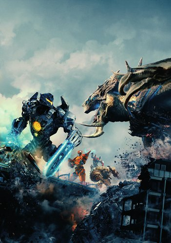 'Pacific Rim: Uprising' looks to win over China with Chinese elements