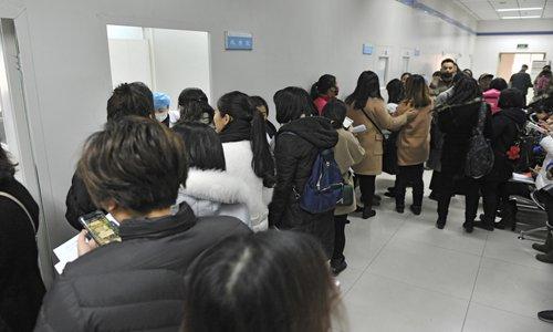 HPV vaccine market bursts