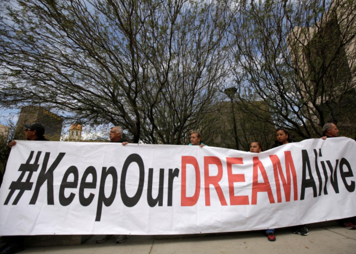 US top court rejects Arizona challenge to 'Dreamers' program
