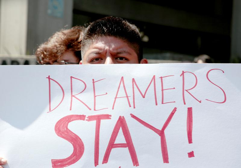 US Supreme Court rejects Arizona challenge to 'Dreamers' program