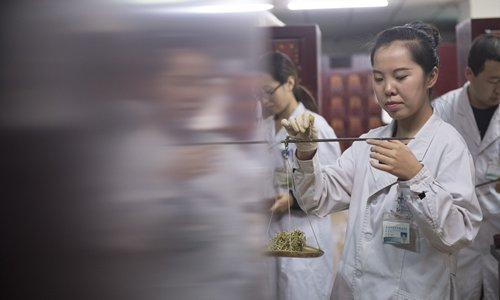 TCM needs overhaul to bring it to international markets, say doctors