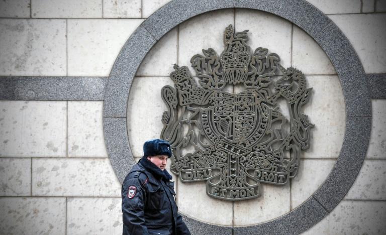 Kremlin furious as Britain links Putin to ex-spy attack