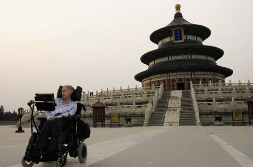 China can live up to Stephen Hawking's expectations for space exploration: experts