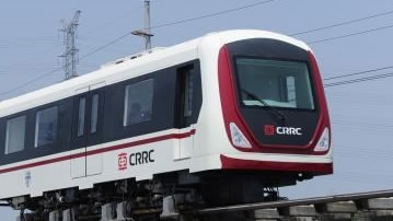 CRRC Dalian denies Philippine claims of poor MRT3 train quality, refuses requests for refund