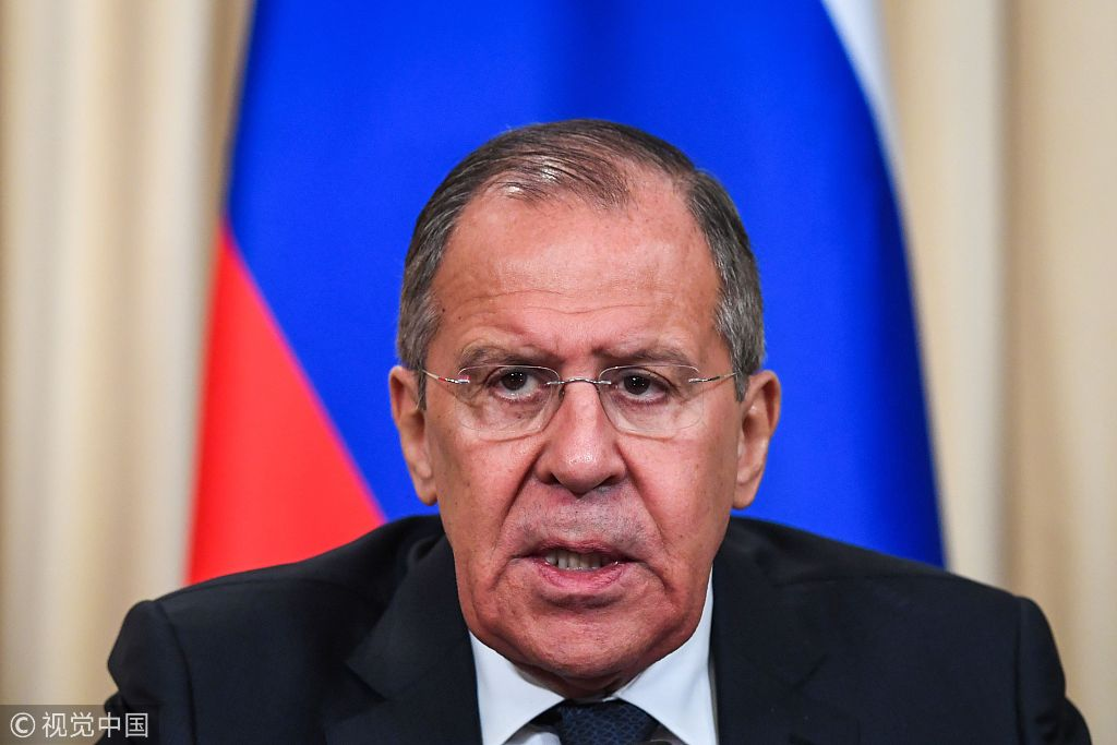 Russia warns UK it will retaliate soon for expulsion of diplomats over nerve attack