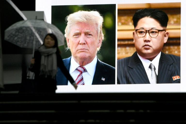 US diplomacy in disarray as Trump-Kim summit looms