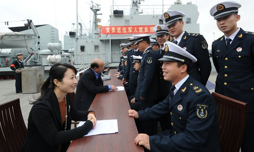 China to improve welfare for veterans to enhance troop morale amid India and S.China Sea tensions