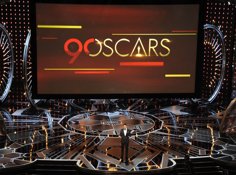 Do Oscars and Grammys indicate awards shows losing appeal?