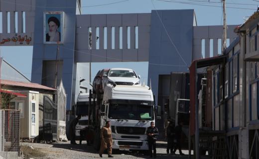 Iraq lifts ban on international flights to Kurdish airports