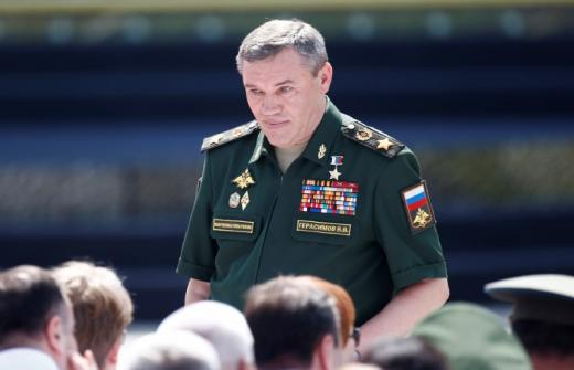 Russia ready to strike back if its servicemen in Syria under threat: Russian general staff