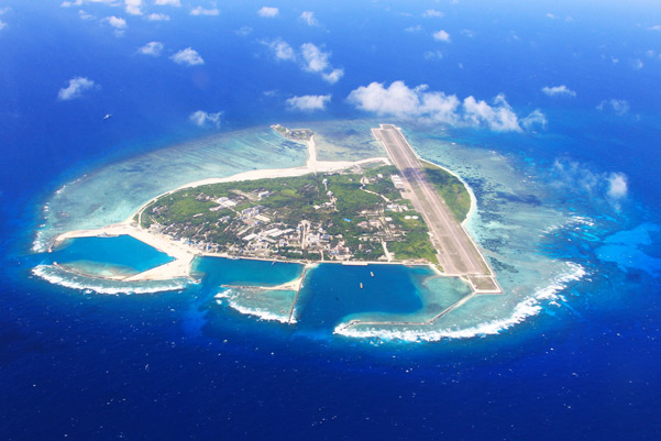US, India pose challenge in resolving problems in S.China Sea: observer