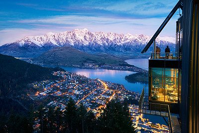 New Zealand sees record guest nights in January: statistics