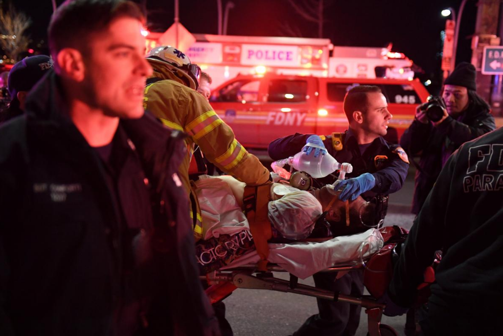 All five passengers in NYC helicopter crash confirmed dead
