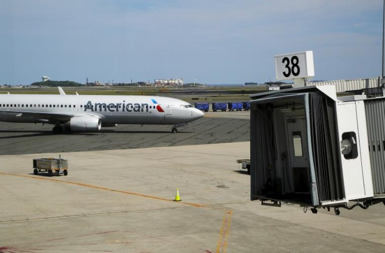 Image result for american airlines reuters