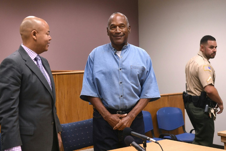 O.J. Simpson's lost murder 'confession' resurfaces