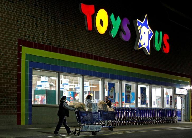 Image result for toys r us reuters
