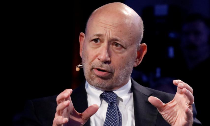 Goldman CEO Blankfein prepares to exit as soon as year-end: WSJ