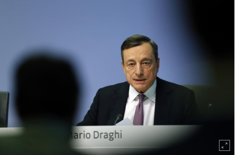ECB gives up on bigger bond buys en route to stimulus exit
