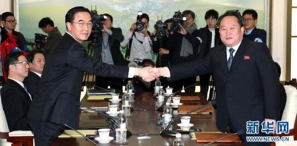 UN should back new inter-Korean rapport