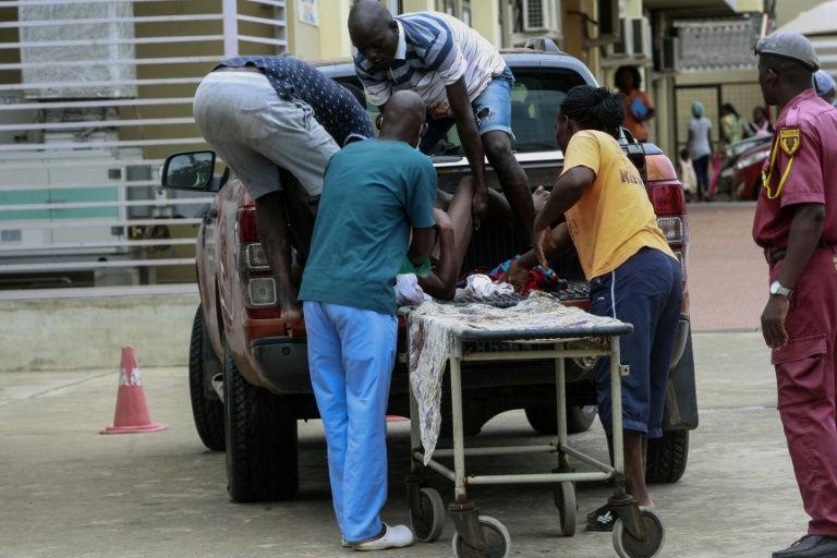 Graft, deprivation sharpen Angola's malaria outbreak