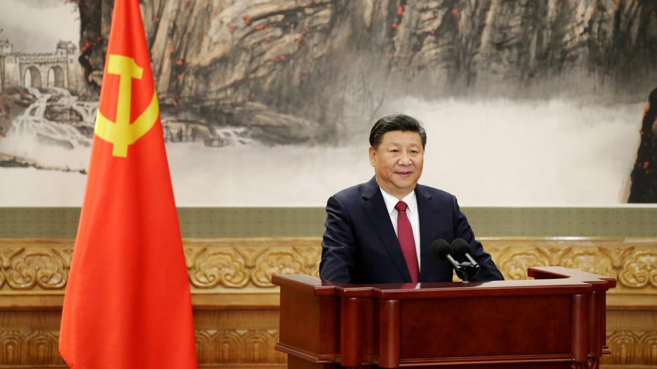 What led China to propose a Constitutional amendment?