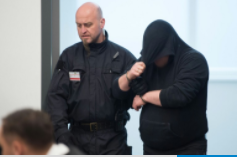 German far-right 'terrorists' jailed for refugee attacks