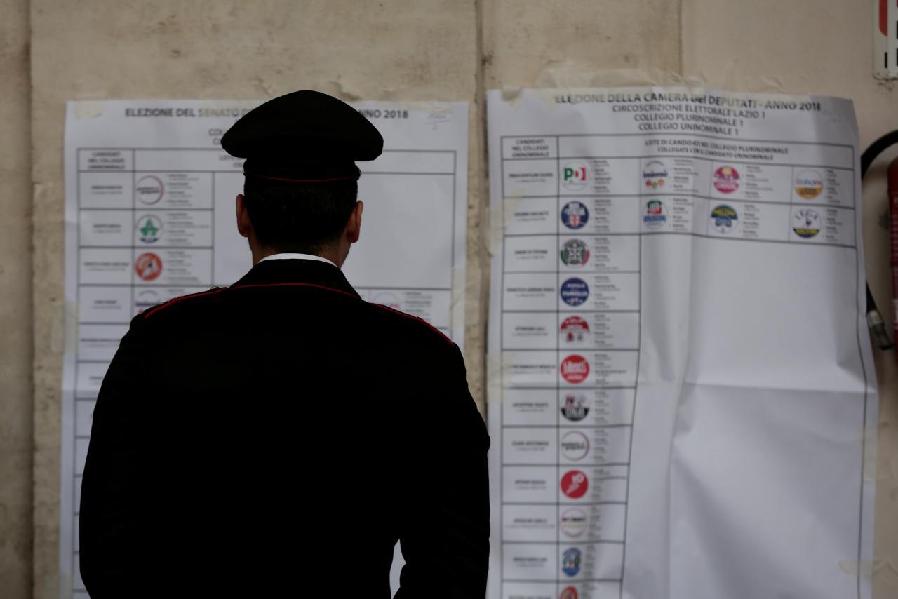 Italian vote heralds tougher EU stance on migration