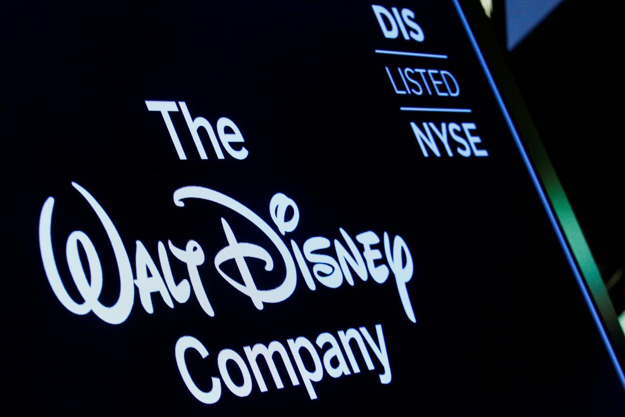 White House, Justice Department sued for records on Fox-Disney deal