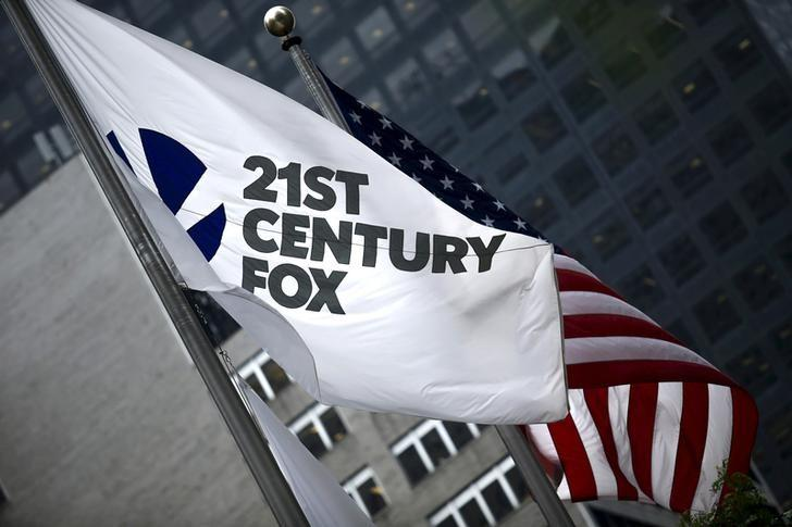 Image result for 21st century fox reuters