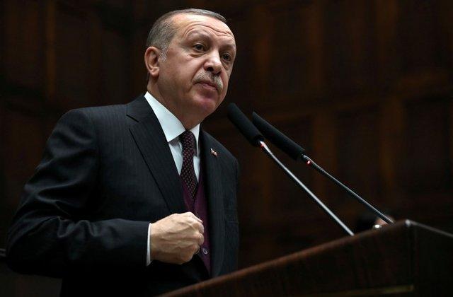 Turkey asks Germany to extradite Syrian Kurdish leader Saleh Muslim
