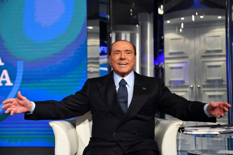 Berlusconi: Italy's comeback king on the ropes