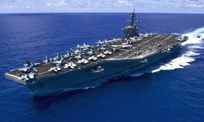 卡尔·文森号航母(来源:US Navy).jpg