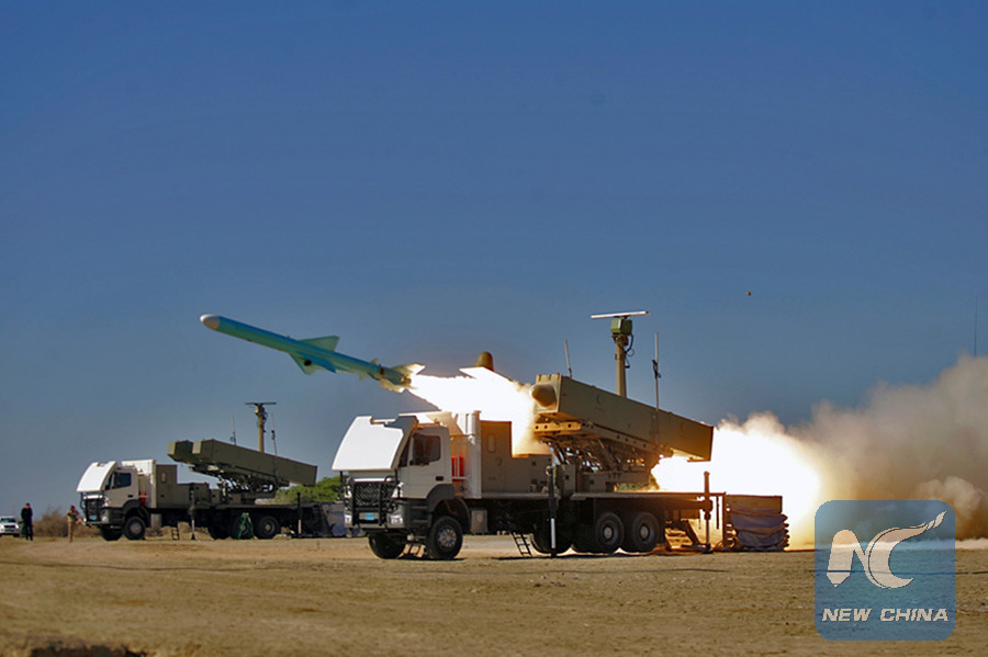 Iran not to negotiate missile program unless U.S., Europe destroy nukes: military