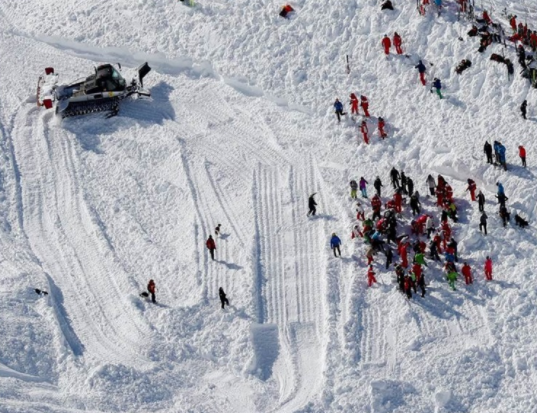 Avalanche kills Spanish skier in French Pyrenees