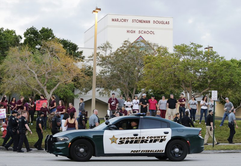 Global school security measures vary, but no arming teachers