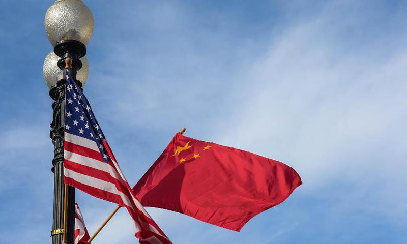 Sino-US ties more uncertain as Trump plans for reelection