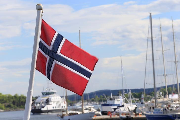 Norway set to ban semi-automatic weapons