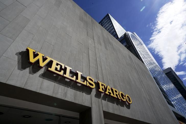 Justice Department asked Wells Fargo to probe wealth management unit: WSJ